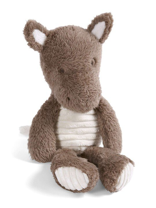 My First Donkey - Soft Toy image number 2