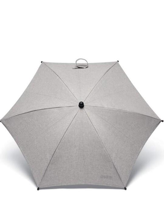 Essentials Parasol - Grey Marl image number 2