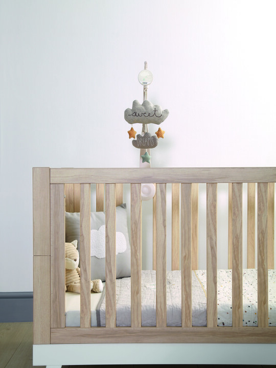 Cot Mobile - Sweet Dreams image number 6