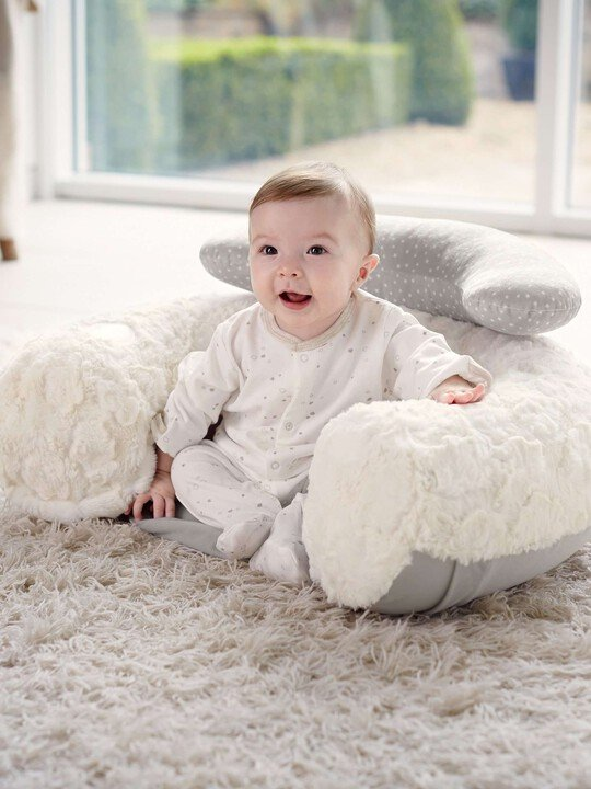 My First Sit & Play Infant Positioner image number 5