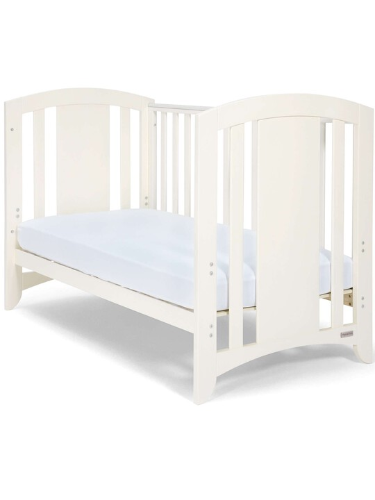 Harbour Cot/Day/Toddler Bed - Ivory image number 7