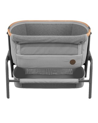 Maxi Cosi Iora Co-Sleeper Essential Grey