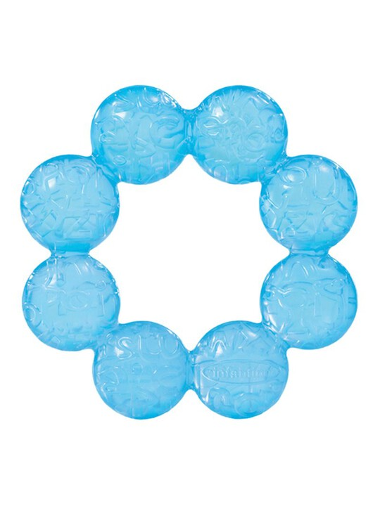 Infantino -Water Teether image number 1