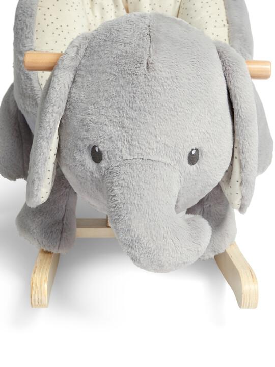 Rocking Animal - Ellery Elephant image number 3