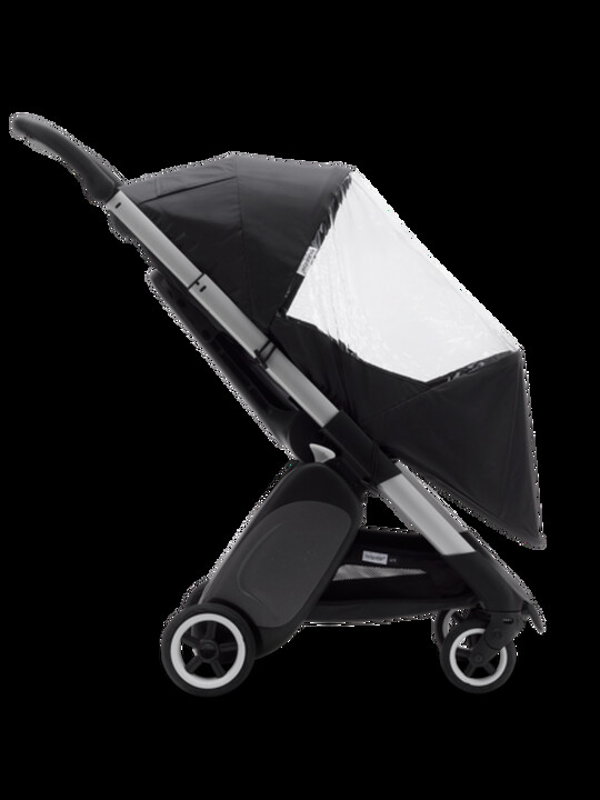 Bugaboo Ant Raincover - Black image number 1