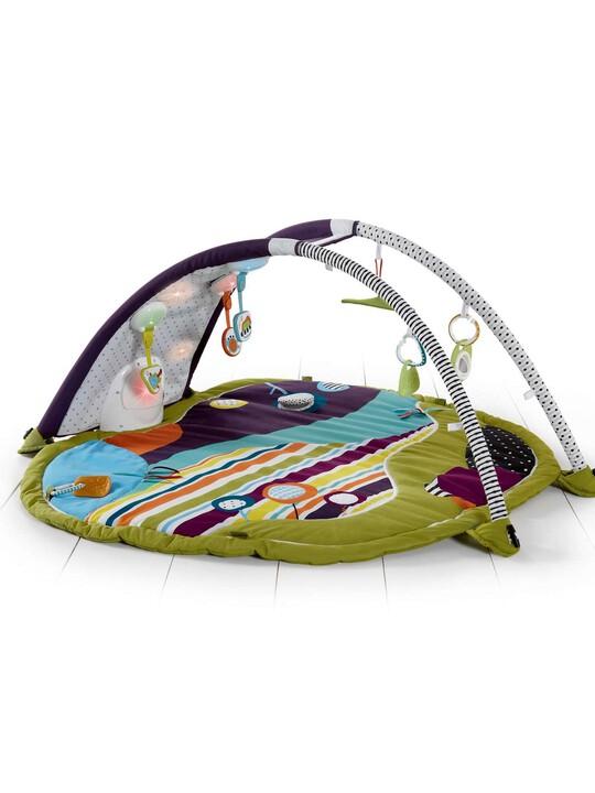 MAGIC - Stargaze Stripe Playmat & Gym image number 4