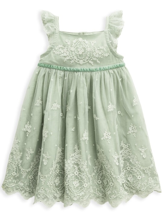 Lace Dress image number 1