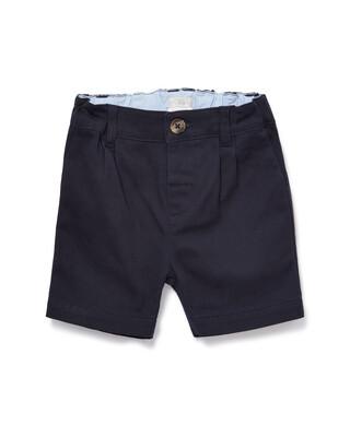 Chino Shorts Navy