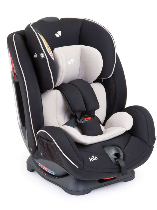 Joie Stages Car Seat - Caviar image number 1
