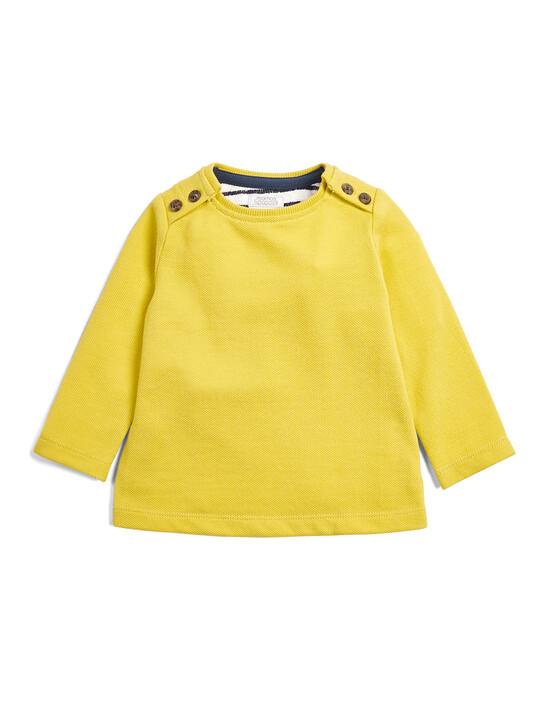 Dungaree & T-Shirt - 2 Piece Set image number 4