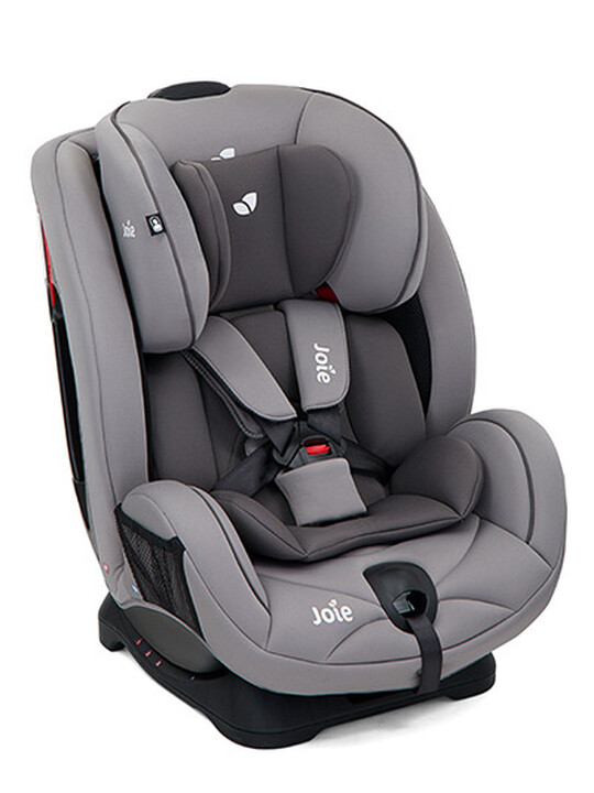 Joie Stages Car Seat (group 0+/1/2) - Gray Flannel image number 1