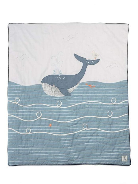 Quilt - Sail Away With Me image number 1