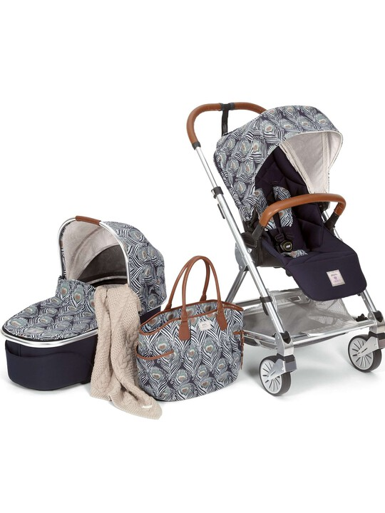 Special Edition Collaboration - Liberty Pushchair  Special Edition Liberty image number 5