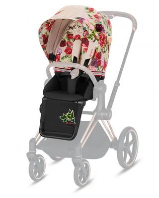 Priam Seat Pack FE Spring Blossom Light Beige