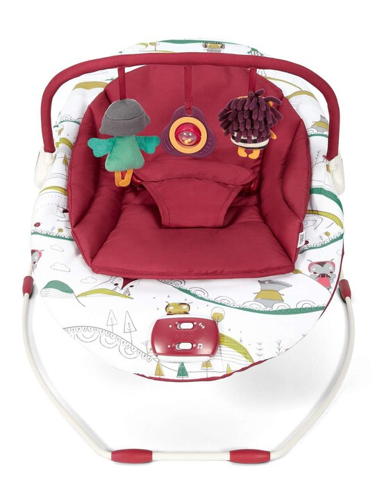Capella Bouncer - Babyplay image number 2