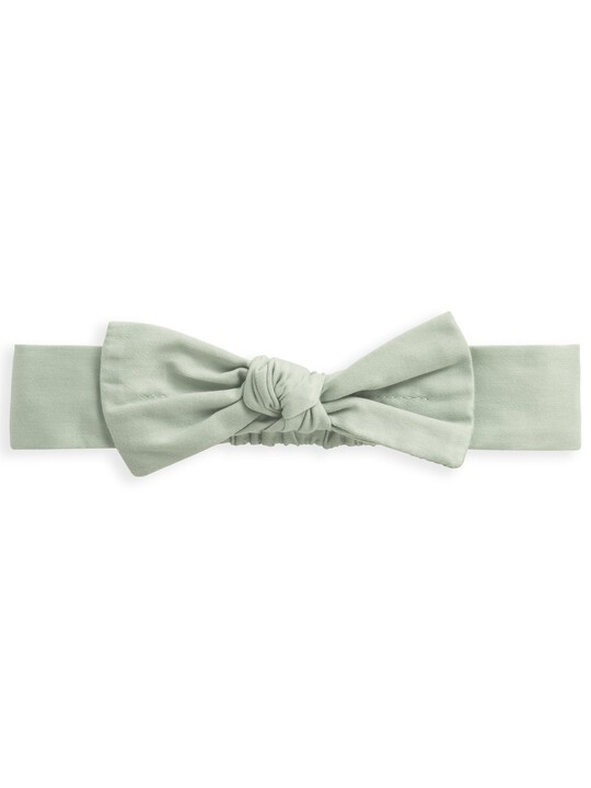 2 Pack Bow Headbands image number 1