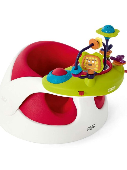 Baby Snug Activity Tray image number 6