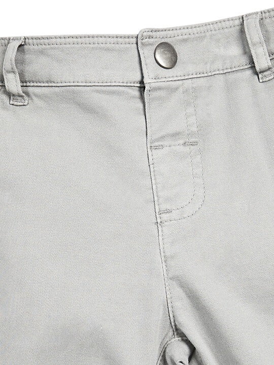 5 Pocket Chino Trousers image number 3