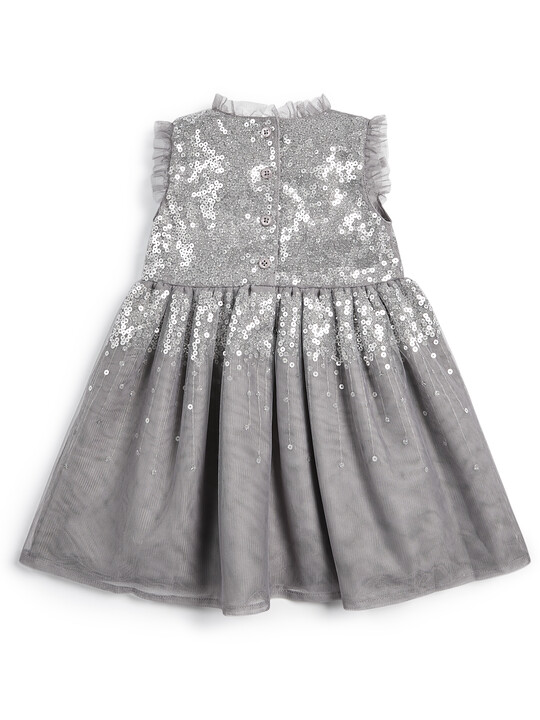 Sequin Dress image number 2