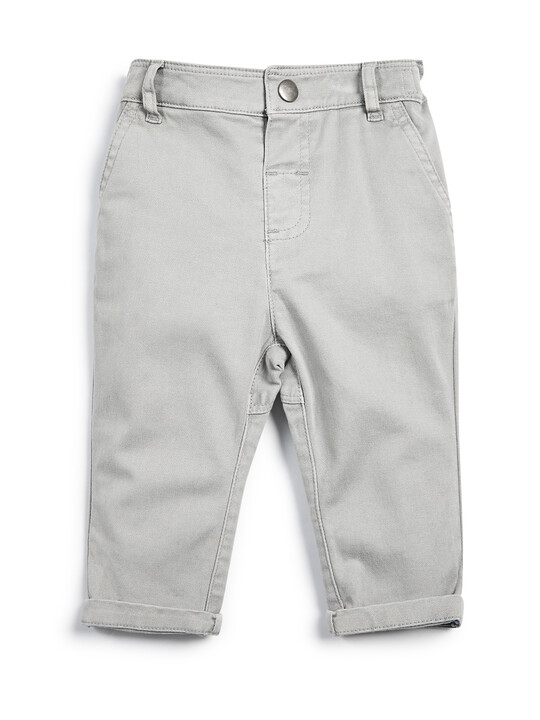 5 Pocket Chino Trousers image number 1
