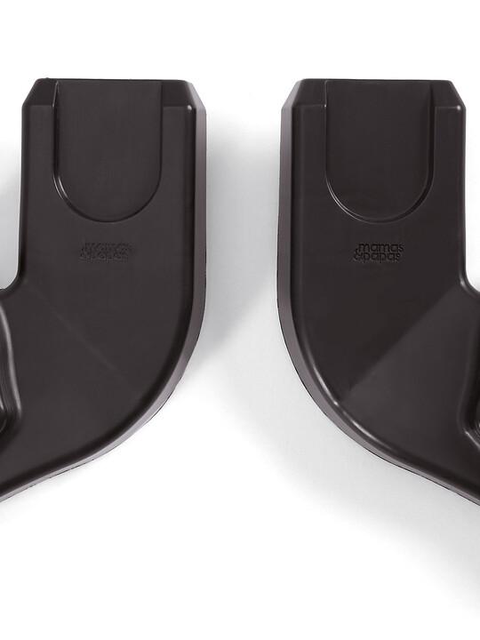 Armadillo, Armadillo XT Car Seat Adaptors - Cybex Aton, Aton Q & Cloud Q, Cloud Z/Maxi-Cosi Pebble & CabrioFix/BeSafe iZi Go image number 2