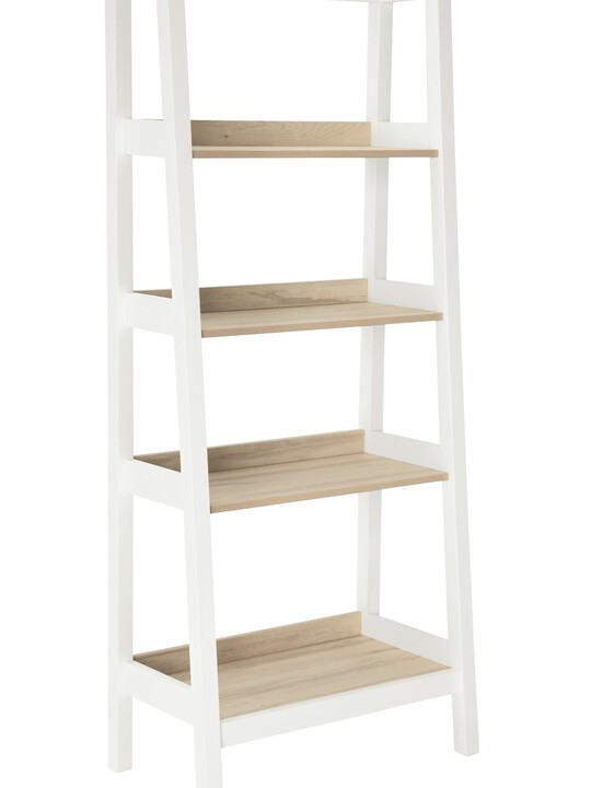 Lawson Bookcase - Natural/White image number 2