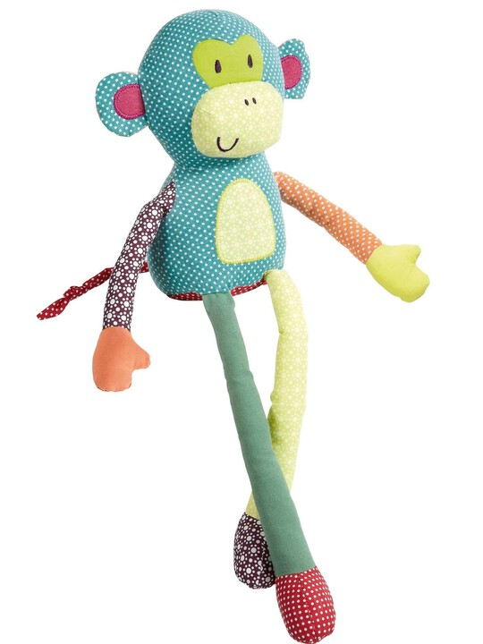 Jamboree - Soft Toy Monkey image number 1