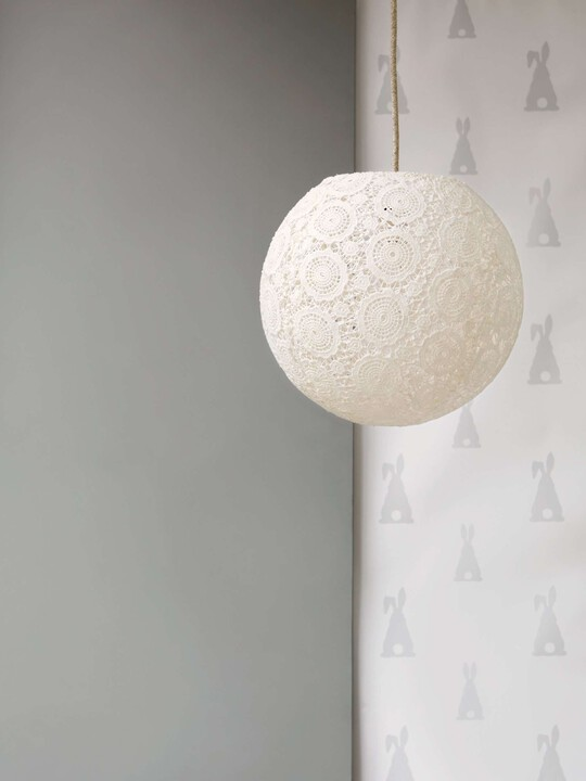 Lampshade - Welcome to the World image number 4