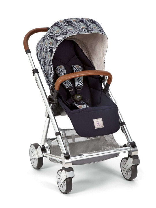 Special Edition Collaboration - Liberty Pushchair  Special Edition Liberty image number 1