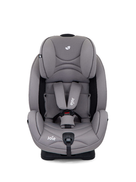 Joie Stages Car Seat (group 0+/1/2) - Gray Flannel image number 2