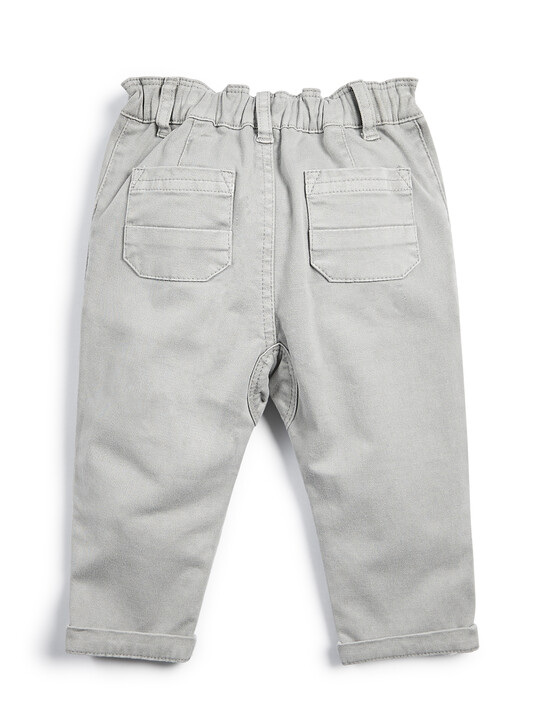 5 Pocket Chino Trousers image number 2