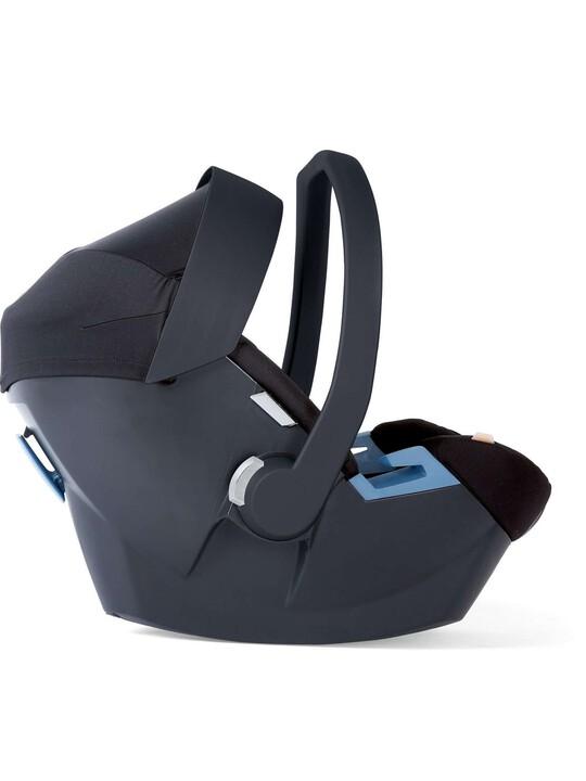 Aton Car Seat - Teal image number 3