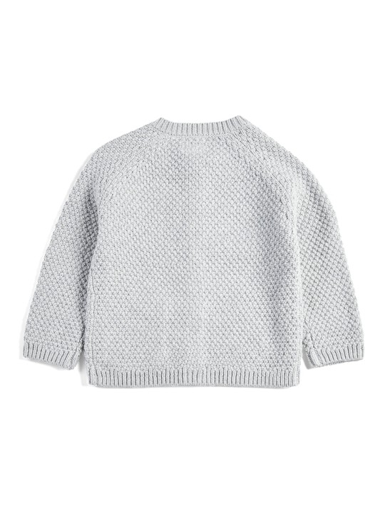 Knitted Cardigan image number 4