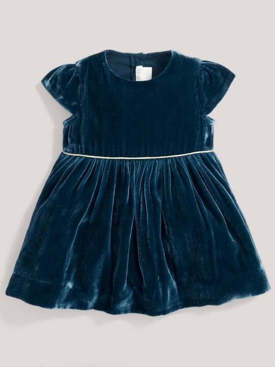 Velvet Dress image number 1