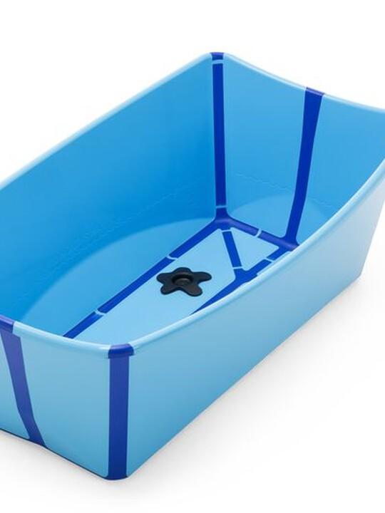 Stokke Flexi Bath - Blue image number 1