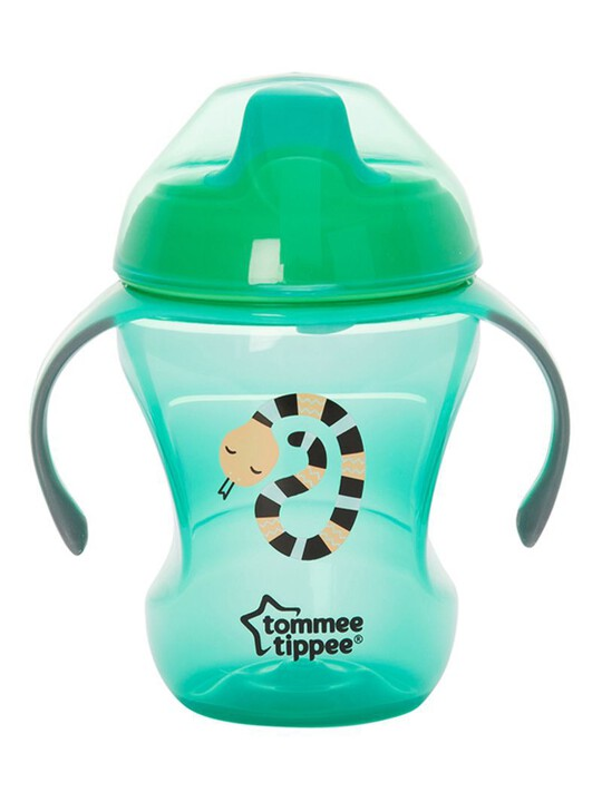 Tommee Tippee Explora 6m+ Easy Drink Cup - Green image number 1