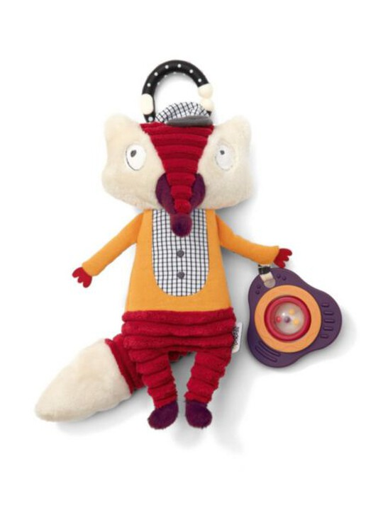 Red Fox - Activity Toy image number 1