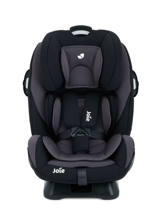 Joie Every Stage Car Seat - Two Tone Black image number 2