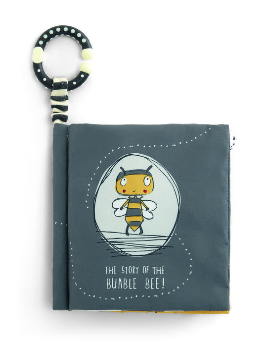 Babyplay Activity Book - Bumble Bee image number 1