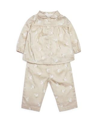 Swan Woven Pyjamas