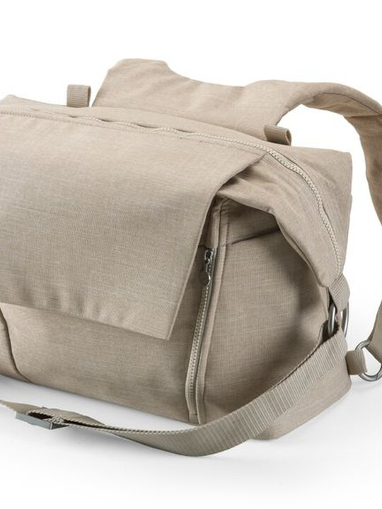 XPLORY Changing Bag Beige Melange image number 3