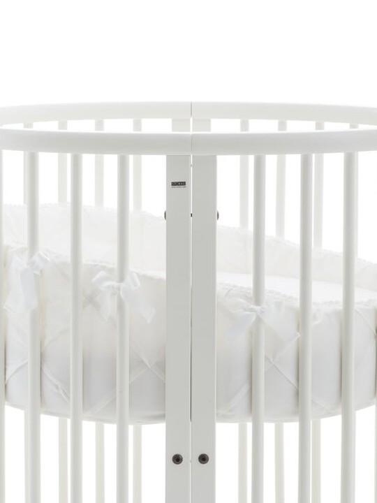 Stokke® Sleepi™ Mini Bumper - White image number 2