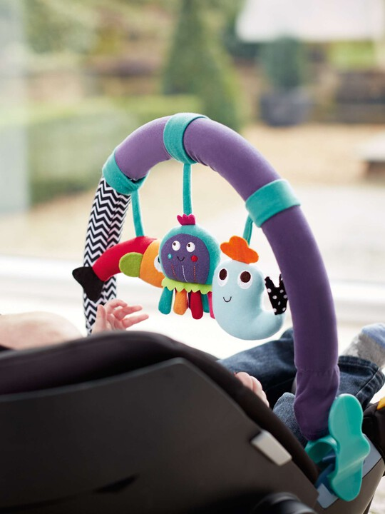 Babyplay - Travel Arch - Under The Sea image number 2