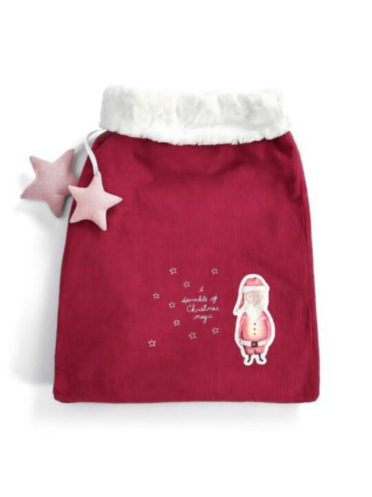 Supersize Christmas Father Christmas Sack image number 1
