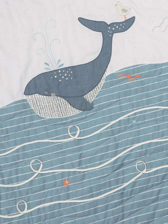 Quilt - Sail Away With Me image number 3