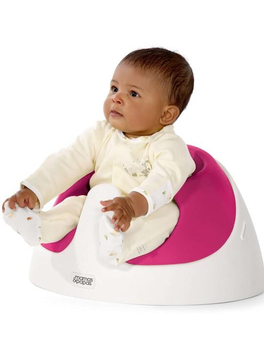 Baby Snug  - Raspberry image number 8