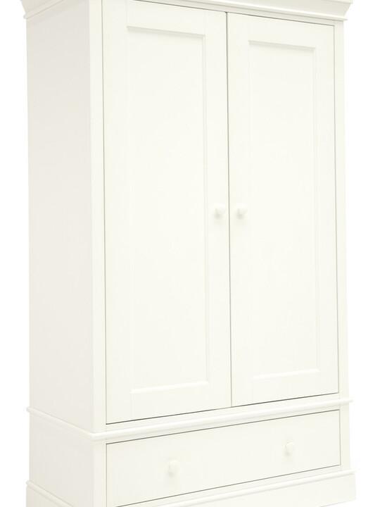 Oxford Wardrobe - White image number 2